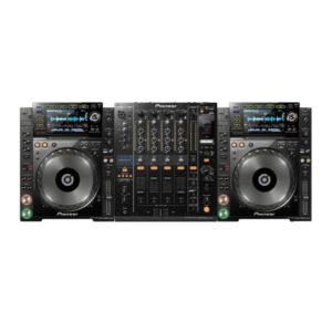 4- DJM-2000 Nexus & DJM-900 Nexus