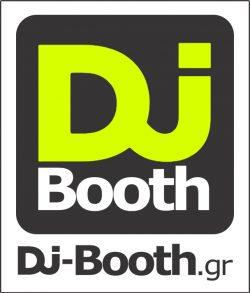 DJ Booth Mikri Analysi KLEIDOMENO Tetragono